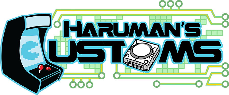 Haruman's Customs