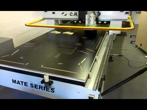 Cutting the Ultimate Widescreen Kit