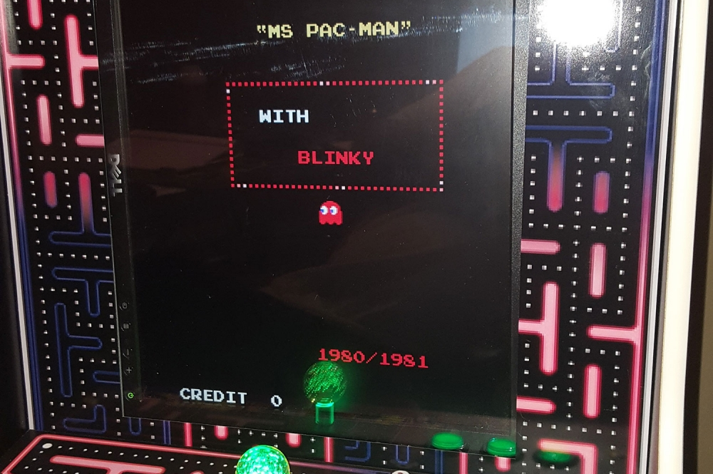 Arcade Classics (Pretendo)